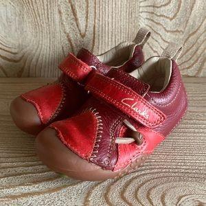 Kids Clarks Baby Shoes on Poshmark